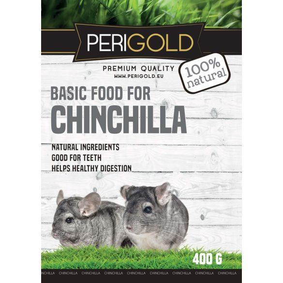 Perigold Chinchilla Food 400g