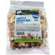 Perigold Dried Snack Fruits and Veggies Mix 100g