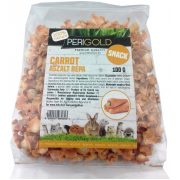 Perigold Dried Snack Carrot 100g