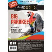 Perigold Amazon Papagáj Eleség 20 kg
