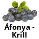 Áfonya - Krill
